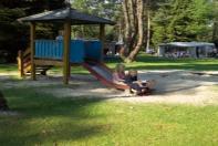 Camping de Hertshoorn