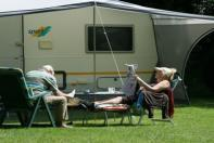 Camping de Lemeler Esch