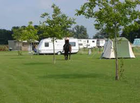 Last minute camping Nederland